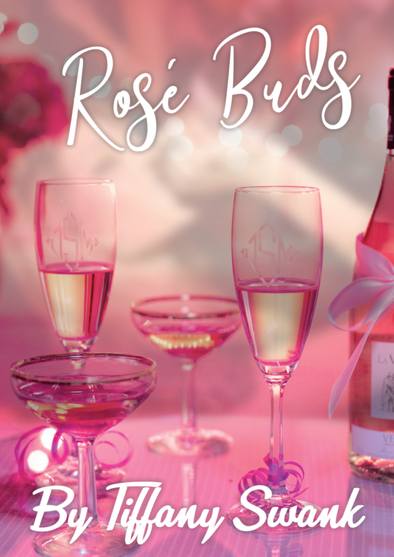Rosé Buds by Tiffany Swank ((S)exclusive extract)