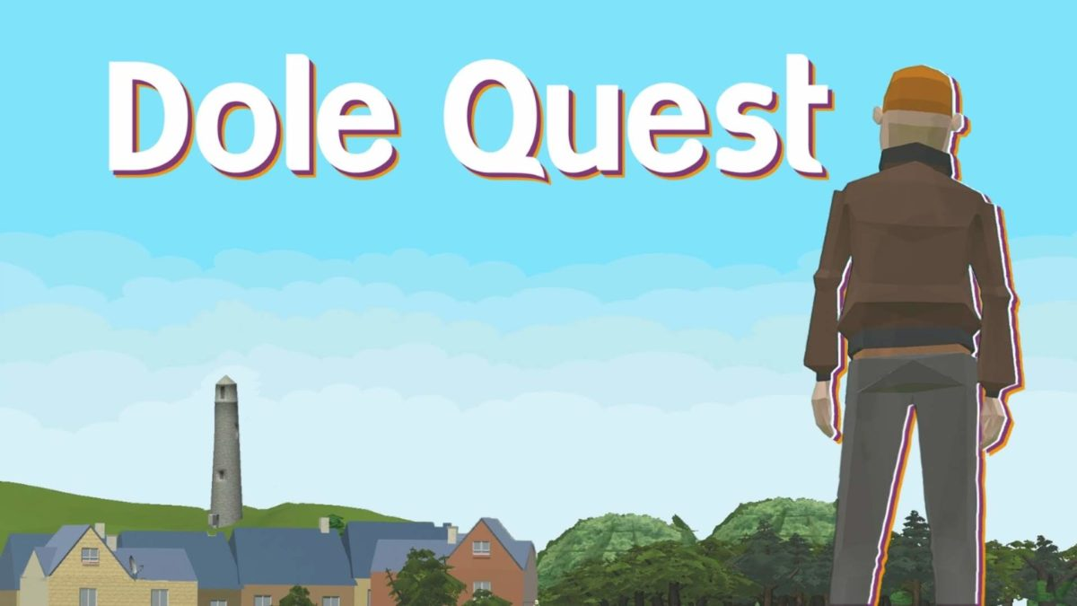 Dole Quest – Game Announcement
